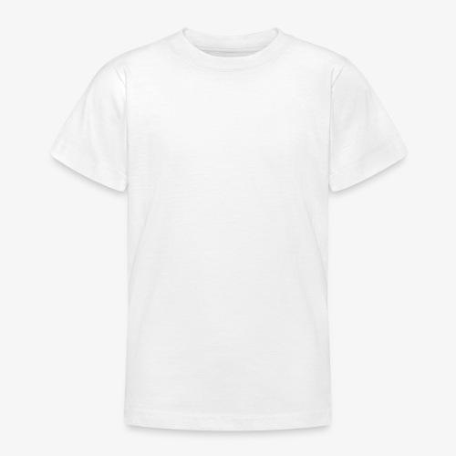 Beauty and the Beast - Teenage T-Shirt