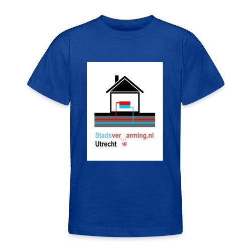 Stadsverarming Utrecht Baby romper - Teenager T-shirt