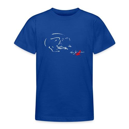VOLPE - Maglietta per ragazzi