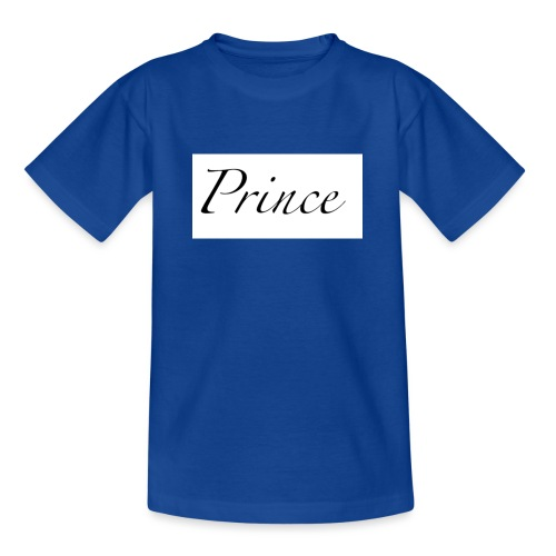 prince - Teenage T-Shirt