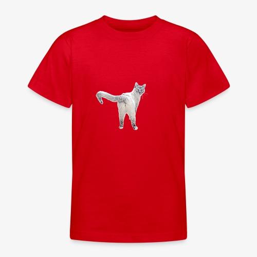 snow1 - Teenage T-Shirt