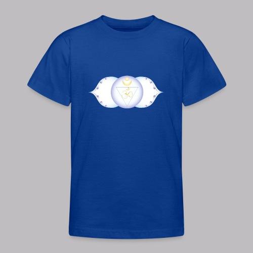 ajna chakra - Maglietta per ragazzi