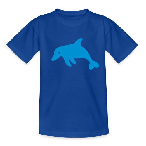 Delphin - Teenager T-Shirt