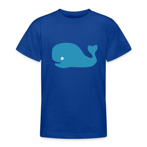 wal - Teenager T-Shirt