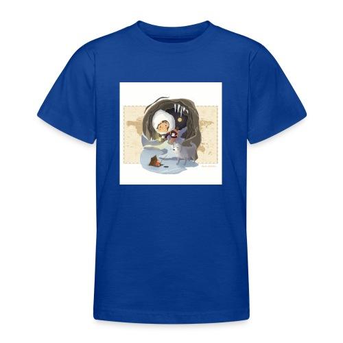 Expédition au grand nord - T-shirt Ado