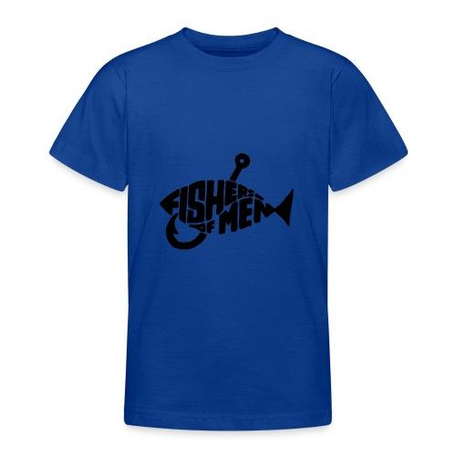 Fishers - Maglietta per ragazzi