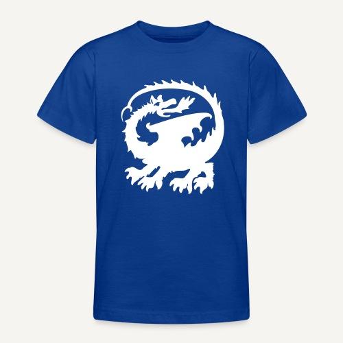 smok3 - Koszulka młodzieżowa