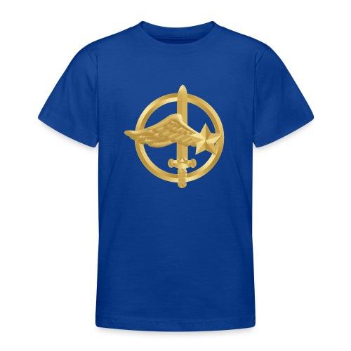 Tasse Fusiliers Commandos de l'Air - T-shirt Ado