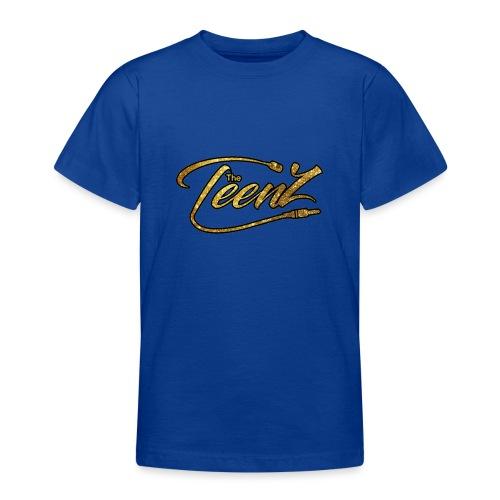 logo The TeenZ - Teenager T-shirt