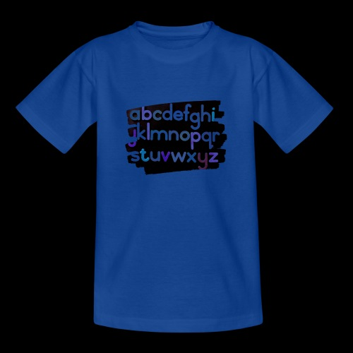 rentrée des classes - T-shirt Ado