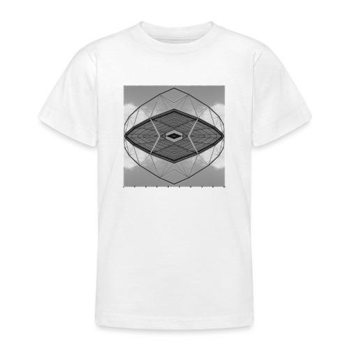 Leverkusen #4 - Teenager T-Shirt