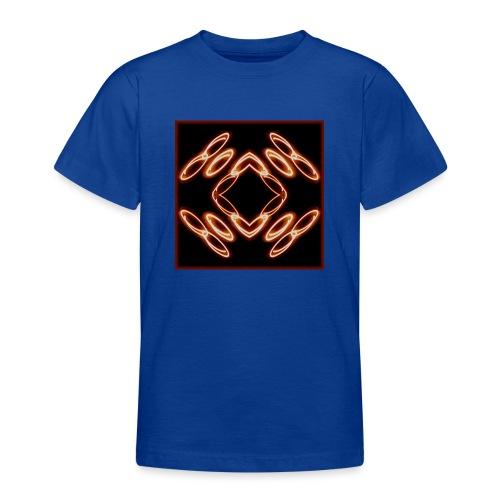 Lichtertanz #1 - Teenager T-Shirt