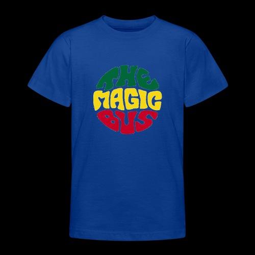THE MAGIC BUS - Teenage T-Shirt