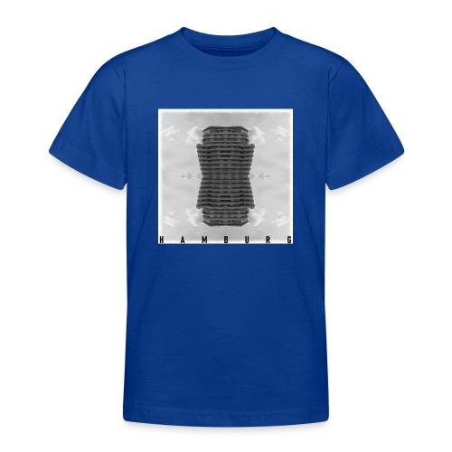 Hamburg 20.1 - Teenager T-Shirt