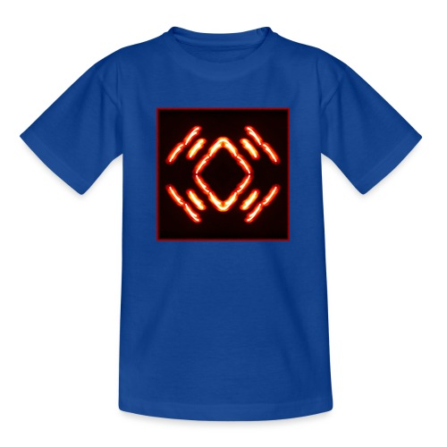 Lichtertanz #2 - Teenager T-Shirt