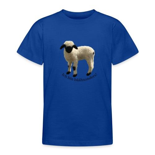 Bäähsonders - Teenager T-Shirt