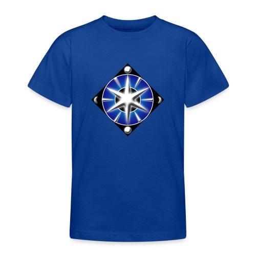 Blason elfique - T-shirt Ado