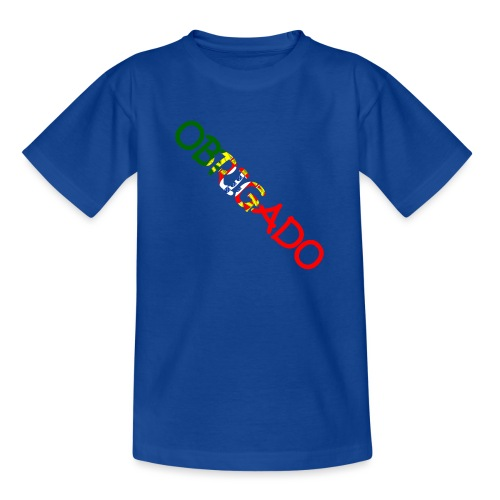 Portugal 21.1 - Teenager T-Shirt