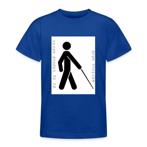 Blind T-Shirt - Teenage T-Shirt