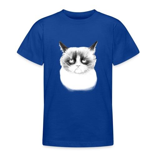 Grumpy Cat - Teenage T-Shirt
