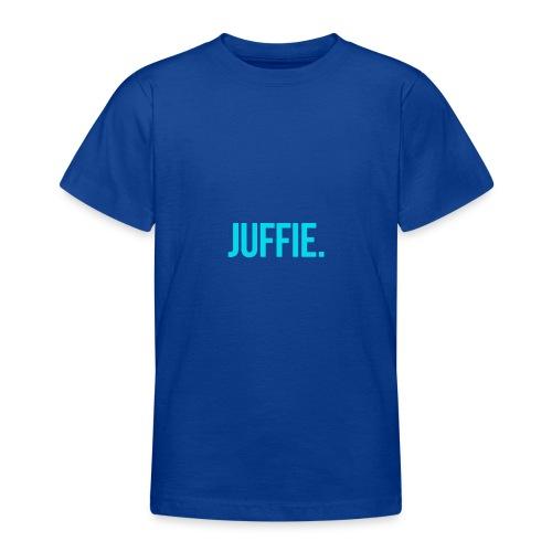 juffie - Teenager T-shirt