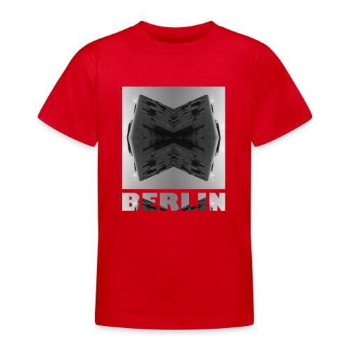 Berlin #2 - Teenager T-Shirt