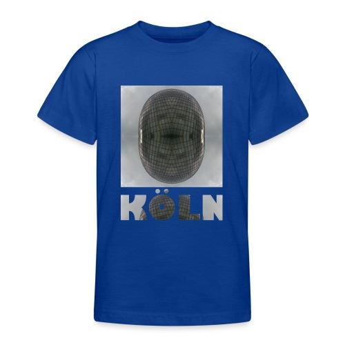 Köln #2 - Teenager T-Shirt