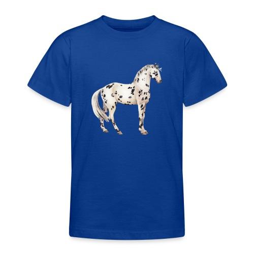 Knabstrupper - Teenager T-Shirt