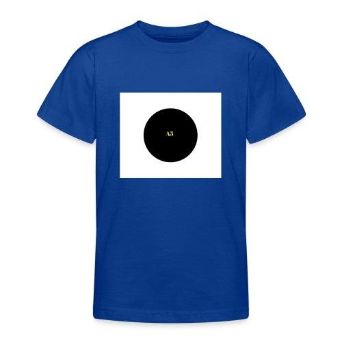 A5 Merchandise - Teenage T-Shirt