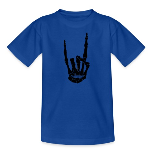Picton.place Hardrock dark - Teenager T-Shirt