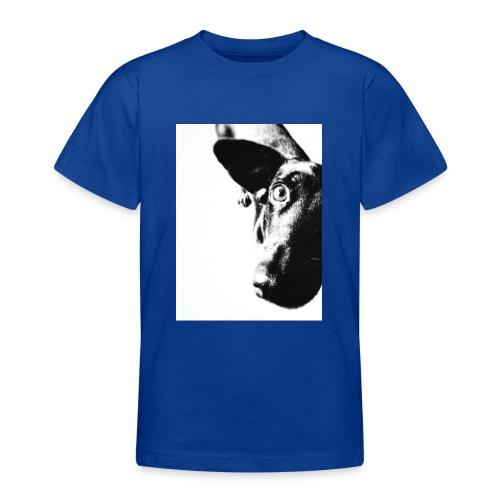Einauge - Teenager T-Shirt