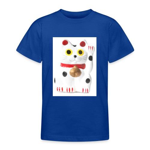 luckycat - Teenage T-Shirt