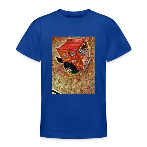 Dom - T-shirt Ado
