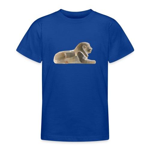 Sphinx - Teenage T-Shirt