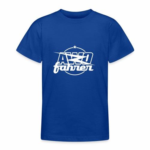 Awofahrer - Teenage T-Shirt