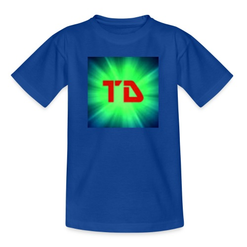 trikdays - Teenage T-Shirt
