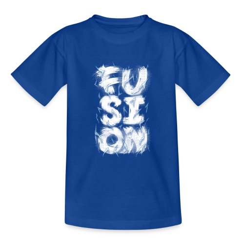 Fusion - Teenage T-Shirt