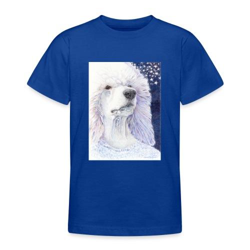 Poodle DreamDog - Teenager-T-shirt