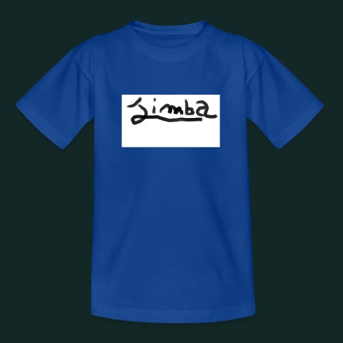 LOGO1-png - Maglietta per ragazzi