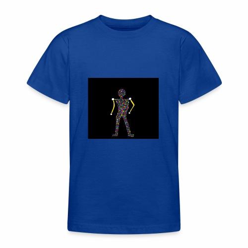 ALEXANDRIN - T-shirt Ado
