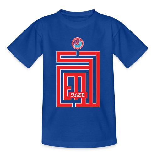 Red Rise II - T-shirt Ado