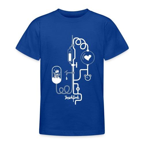 Die inneren Werte - Teenager T-Shirt