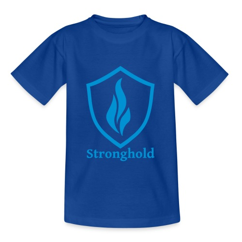 Stronghold.Clothing Brand - Teenager T-Shirt