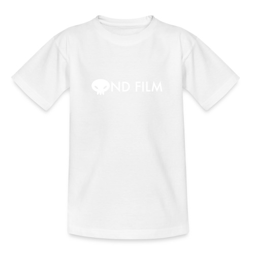 ondfilm w row - Teenage T-Shirt