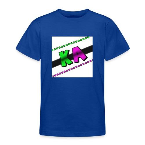 Kevin Alves Fan - Teenage T-Shirt