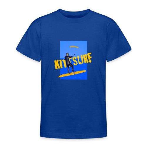 KITESURF HOMME - T-shirt Ado