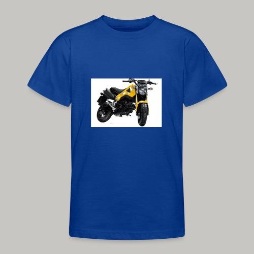Grom Motorcycle (Monkey Bike) - Teenage T-Shirt