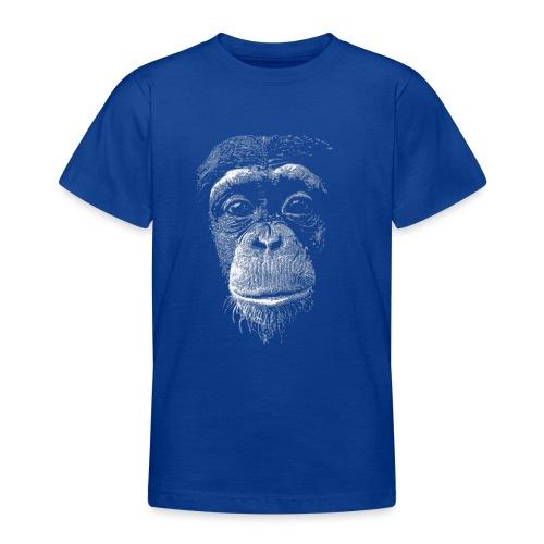 Scimpanzè - Maglietta per ragazzi