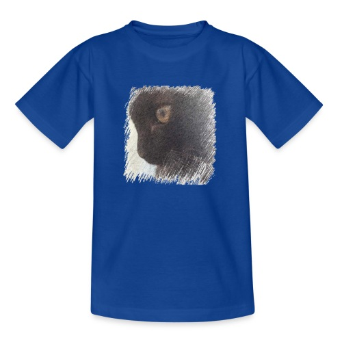 chat - T-shirt Ado