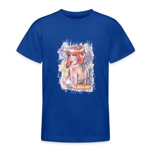 Cancer By Yo&Dee - T-shirt Ado